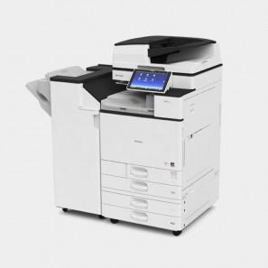 Ricoh Aficio MP C3504exSP  - Birmingham Photocopiers