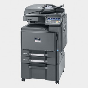 Kyocera TASKalfa 3551ci - Birmingham Photocopiers