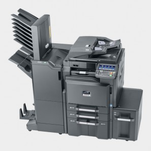 Kyocera TASKalfa 4551ci - Birmingham Photocopiers